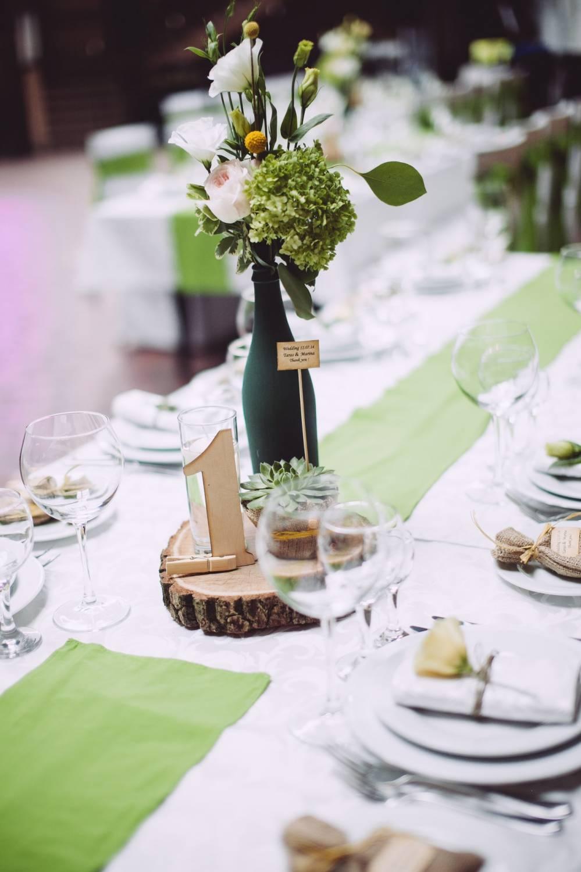 Свадьба в стиле лесная фото