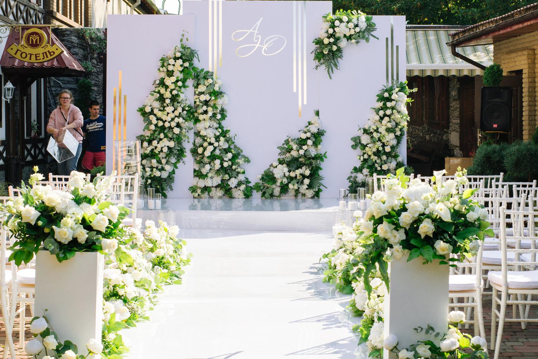 Сыграть свадьбу недорого и красиво